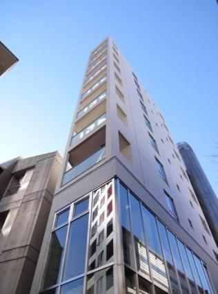 東京都世田谷区、神泉駅徒歩19分の築1年 10階建の賃貸マンション