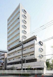 東京都世田谷区、祐天寺駅徒歩18分の築1年 12階建の賃貸マンション