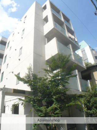 東京都渋谷区、渋谷駅徒歩9分の築5年 5階建の賃貸マンション