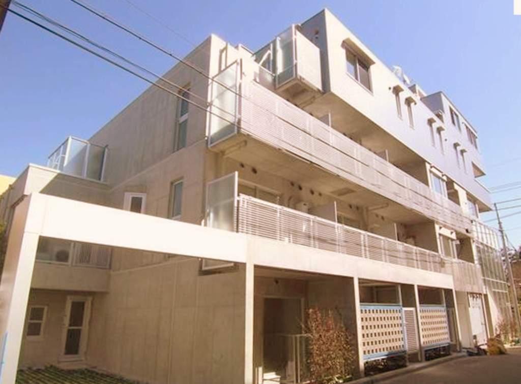 東京都世田谷区、桜新町駅徒歩7分の築7年 5階建の賃貸マンション