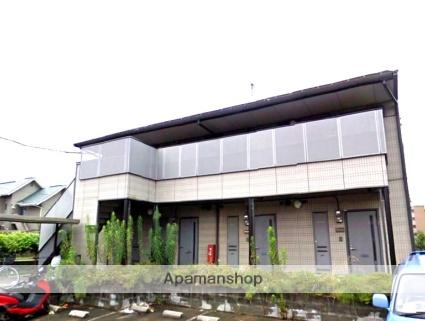東京都世田谷区、用賀駅徒歩28分の築17年 2階建の賃貸アパート