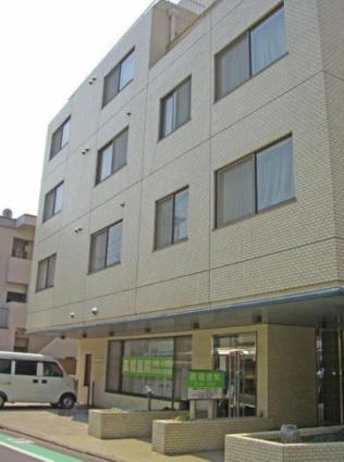 東京都世田谷区、用賀駅徒歩21分の築30年 5階建の賃貸マンション
