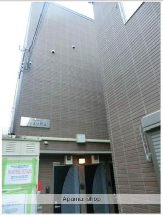 東京都世田谷区、学芸大学駅徒歩12分の築8年 2階建の賃貸アパート