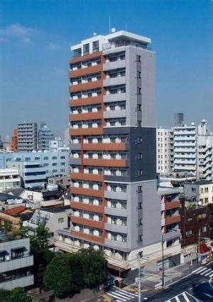 東京都新宿区、大久保駅徒歩5分の築9年 15階建の賃貸マンション