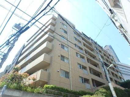 東京都渋谷区、渋谷駅徒歩5分の築14年 12階建の賃貸マンション