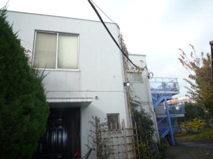 東京都杉並区、荻窪駅徒歩14分の築40年 3階建の賃貸マンション
