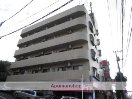 東京都世田谷区、自由が丘駅徒歩21分の築22年 5階建の賃貸マンション