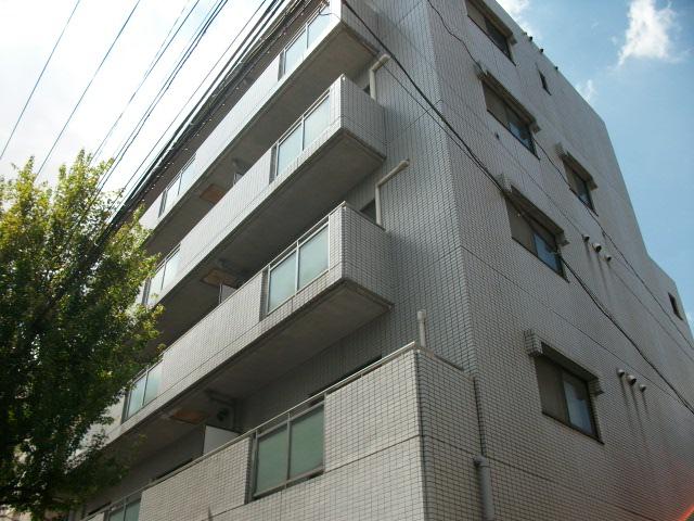 東京都杉並区、荻窪駅徒歩12分の築28年 5階建の賃貸マンション