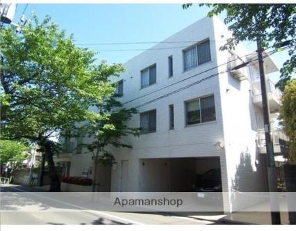 東京都世田谷区、駒沢大学駅徒歩23分の築12年 3階建の賃貸マンション