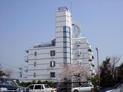 東京都世田谷区、九品仏駅徒歩21分の築29年 5階建の賃貸マンション
