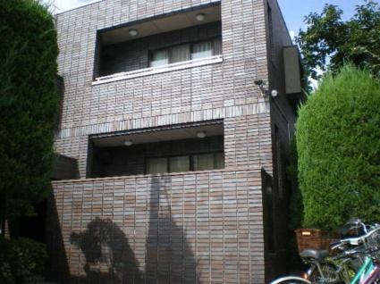 東京都杉並区、荻窪駅徒歩13分の築30年 2階建の賃貸マンション