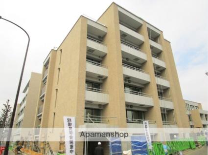 東京都世田谷区、自由が丘駅徒歩10分の築1年 6階建の賃貸マンション