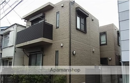 東京都目黒区、祐天寺駅徒歩15分の築11年 2階建の賃貸マンション