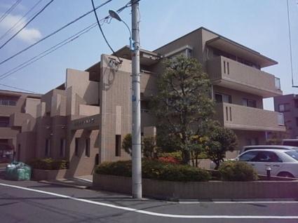 東京都杉並区、鷺ノ宮駅徒歩17分の築24年 3階建の賃貸マンション