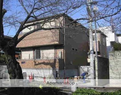 東京都世田谷区、駒沢大学駅徒歩20分の築7年 2階建の賃貸アパート