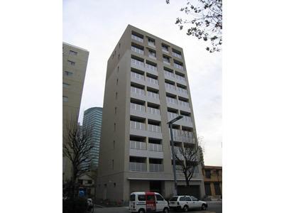 東京都新宿区、新宿駅徒歩20分の築11年 10階建の賃貸マンション