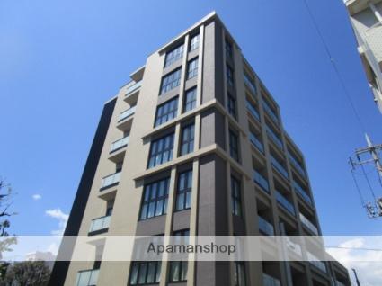 東京都世田谷区、自由が丘駅徒歩12分の新築 7階建の賃貸マンション