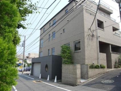 東京都世田谷区、九品仏駅徒歩12分の築17年 4階建の賃貸マンション