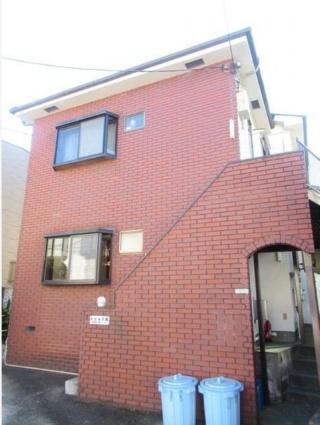 東京都世田谷区、学芸大学駅徒歩17分の築11年 4階建の賃貸マンション