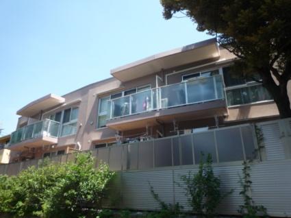 東京都杉並区、阿佐ケ谷駅徒歩11分の築8年 2階建の賃貸マンション