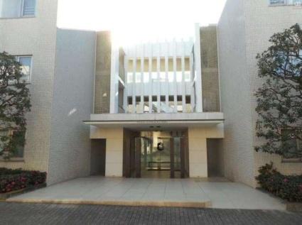 東京都目黒区、自由が丘駅徒歩5分の築20年 3階建の賃貸マンション