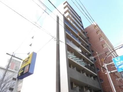 東京都新宿区、神楽坂駅徒歩11分の新築 11階建の賃貸マンション