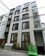 東京都新宿区、早稲田駅徒歩10分の新築 6階建の賃貸マンション