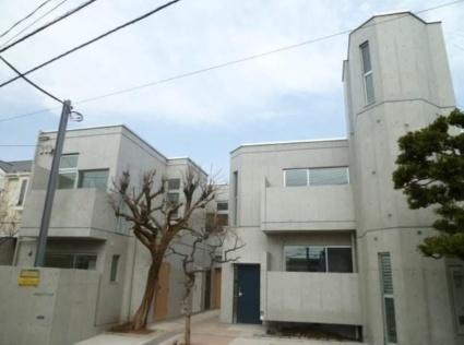 東京都大田区、大岡山駅徒歩12分の築6年 2階建の賃貸マンション