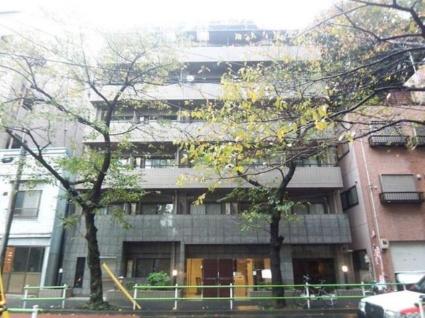 東京都港区、神谷町駅徒歩3分の築16年 9階建の賃貸マンション
