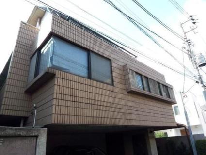 東京都目黒区、祐天寺駅徒歩6分の築28年 3階建の賃貸マンション