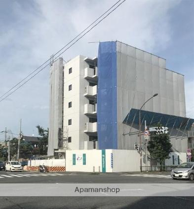 東京都世田谷区、自由が丘駅徒歩12分の新築 6階建の賃貸マンション