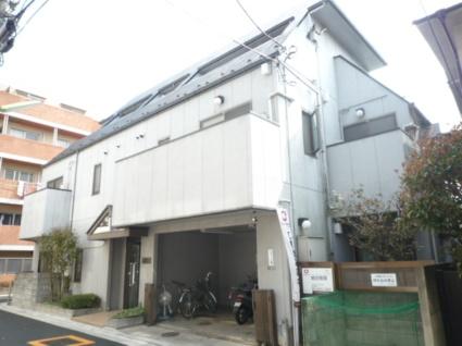 東京都世田谷区、経堂駅徒歩26分の築29年 3階建の賃貸マンション
