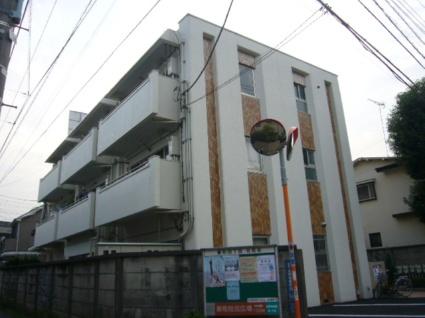 東京都武蔵野市、西荻窪駅徒歩10分の築28年 3階建の賃貸マンション