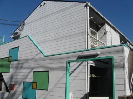 東京都世田谷区、千歳船橋駅徒歩25分の築28年 2階建の賃貸アパート