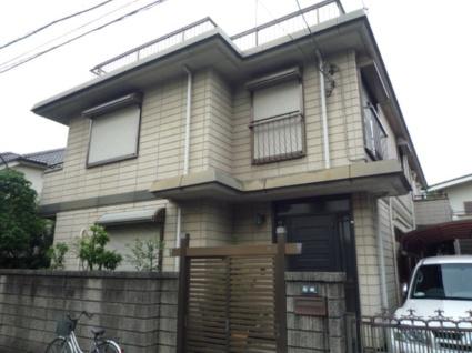 東京都杉並区、荻窪駅徒歩22分の築26年 2階建の賃貸アパート