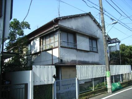 東京都杉並区、西荻窪駅徒歩14分の築41年 2階建の賃貸アパート