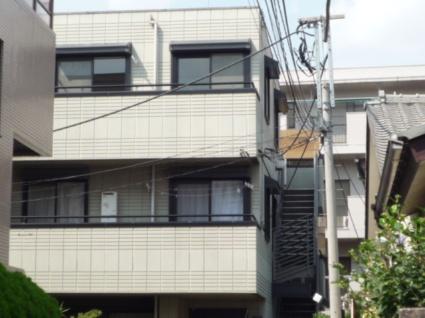東京都杉並区、荻窪駅徒歩17分の築21年 3階建の賃貸マンション