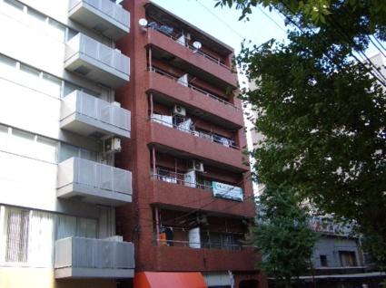 東京都杉並区、阿佐ケ谷駅徒歩16分の築33年 6階建の賃貸マンション