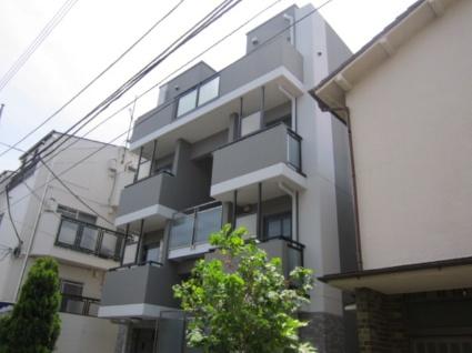 東京都杉並区、富士見台駅徒歩20分の築15年 4階建の賃貸マンション