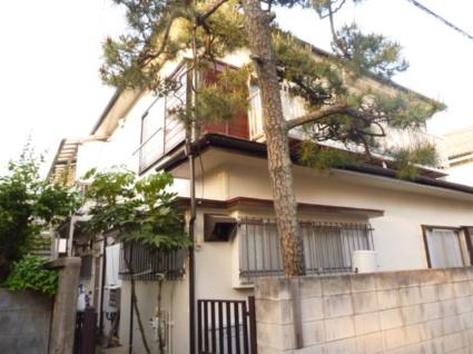東京都武蔵野市、西荻窪駅徒歩27分の築40年 2階建の賃貸アパート