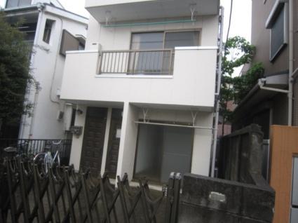 東京都世田谷区、池ノ上駅徒歩3分の築31年 2階建の賃貸アパート