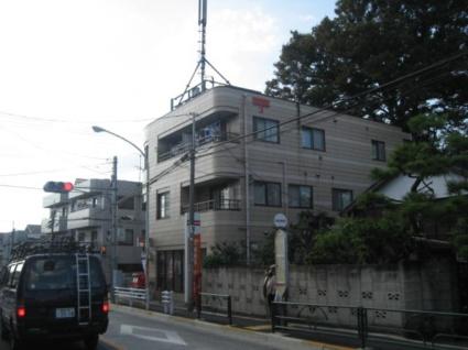東京都杉並区、西荻窪駅徒歩11分の築27年 3階建の賃貸マンション