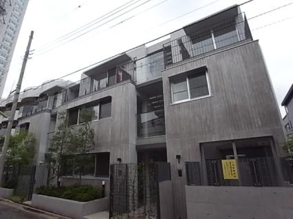 東京都世田谷区、三軒茶屋駅徒歩9分の築5年 3階建の賃貸マンション