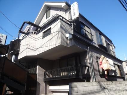 東京都杉並区、桜上水駅徒歩7分の築19年 2階建の賃貸アパート