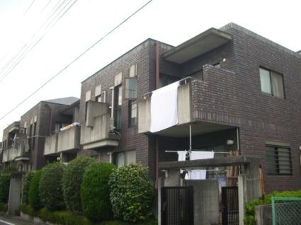 東京都杉並区、荻窪駅徒歩21分の築27年 5階建の賃貸マンション
