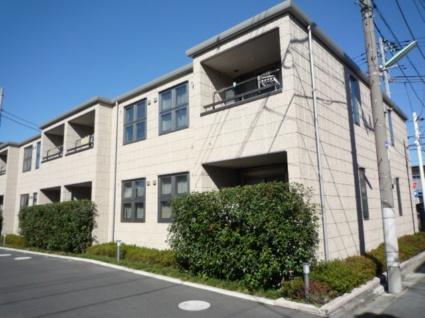 東京都杉並区、久我山駅徒歩11分の築7年 2階建の賃貸アパート