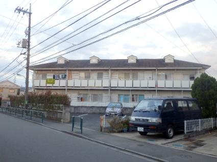 東京都世田谷区、祖師ヶ谷大蔵駅徒歩27分の築26年 2階建の賃貸アパート