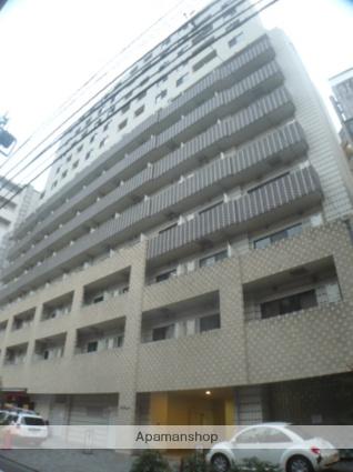 東京都渋谷区、神泉駅徒歩3分の築13年 14階建の賃貸マンション