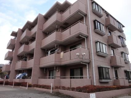 東京都世田谷区、祖師ヶ谷大蔵駅徒歩25分の築27年 4階建の賃貸マンション