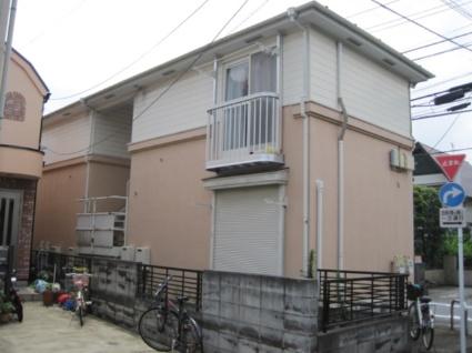 東京都杉並区、西荻窪駅徒歩17分の築25年 2階建の賃貸アパート